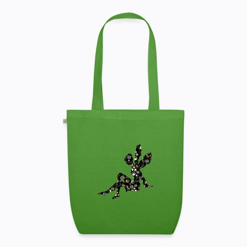 fairy abstract - EarthPositive Tote Bag