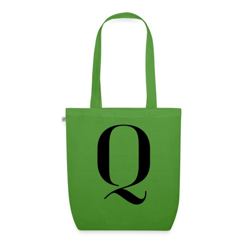 Q - EarthPositive Tote Bag