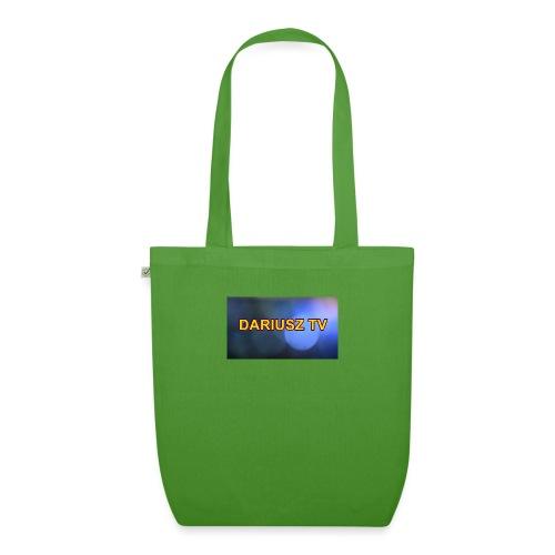 DARIUSZ TV - Ekologiczna torba materiałowa