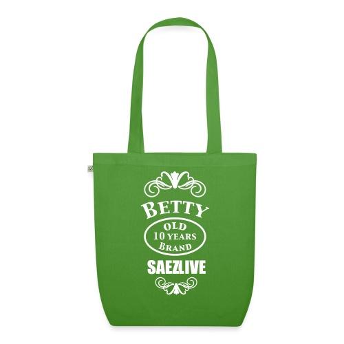 Betty (version light) - Sac en tissu biologique