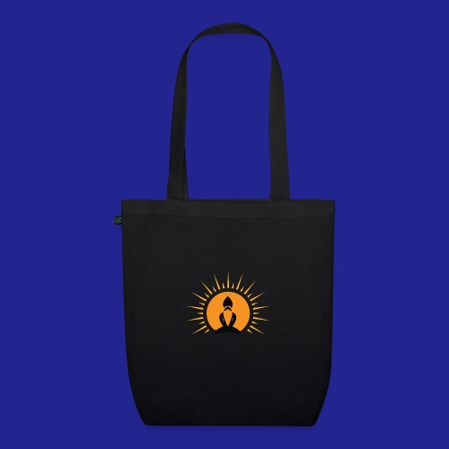 Guramylife logo black - EarthPositive Tote Bag