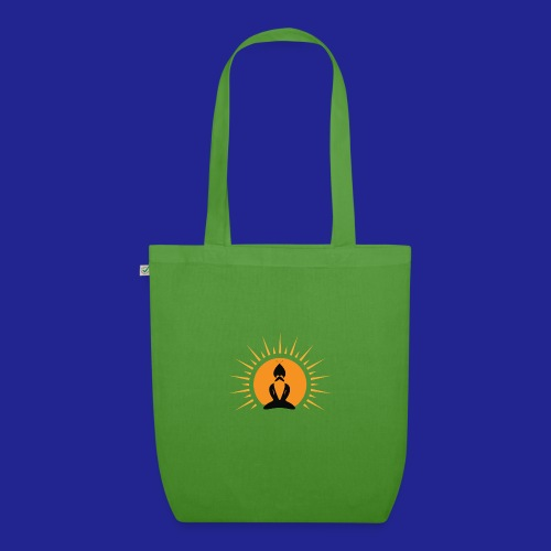 Guramylife logo black - EarthPositive Tote Bag