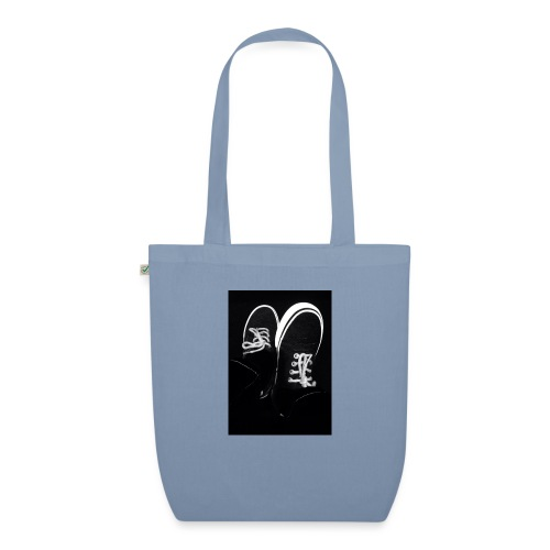 Walk with me - EarthPositive Tote Bag