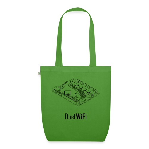 DuetWiFi - EarthPositive Tote Bag