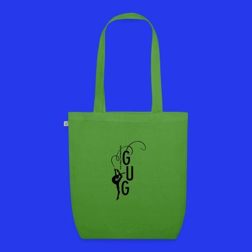 GUG logo - Bio-Stoffbeutel