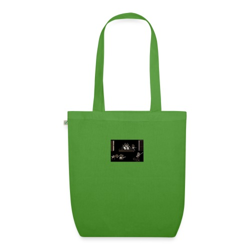 Rock_Stars_on_Stage_NEW - EarthPositive Tote Bag