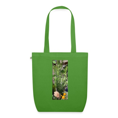 Cactus - EarthPositive Tote Bag