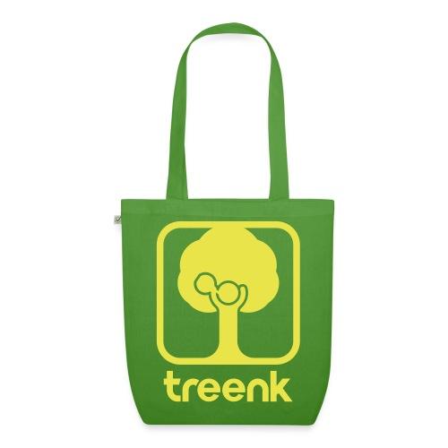 treenk - Borsa ecologica in tessuto