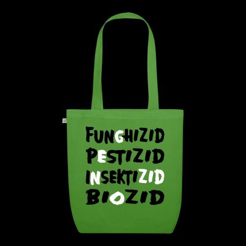 genozid - Bio-Stoffbeutel