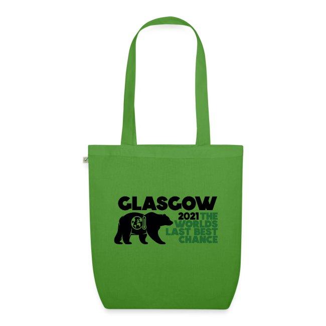 Last Best Chance - Glasgow 2021