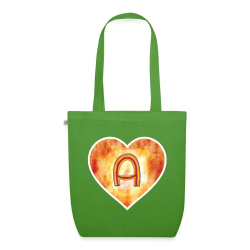A Team - EarthPositive Tote Bag
