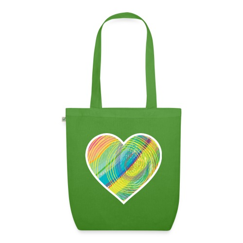 Spread the Love - EarthPositive Tote Bag
