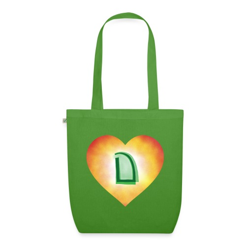 Dats Dramatic - EarthPositive Tote Bag