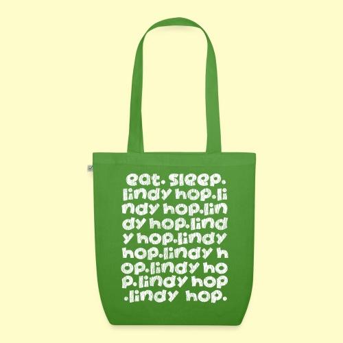 Lindy Hop Dance Collection - Bio-Stoffbeutel