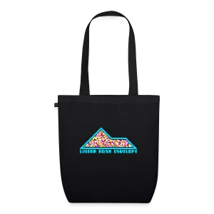 Linear ADSR envelope - EarthPositive Tote Bag