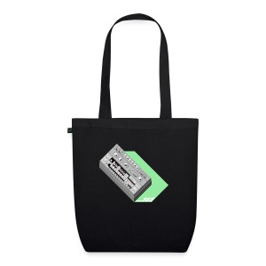 303 Love Green #TTNM - EarthPositive Tote Bag