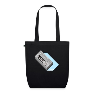 303 Love Blue #TTNM - EarthPositive Tote Bag