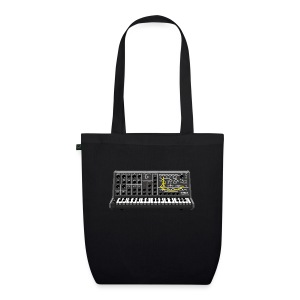 Ms. Twenty pixels Synth #TTNM - EarthPositive Tote Bag