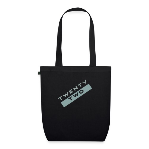 Twenty Two - EarthPositive Tote Bag