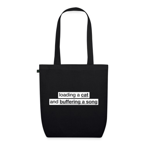 03 blackprocatinator - EarthPositive Tote Bag