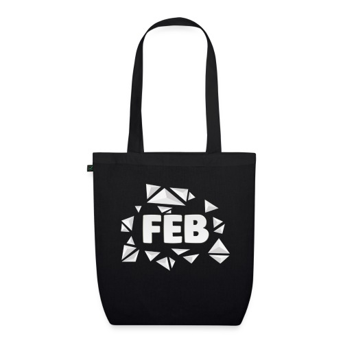 FebMerch - EarthPositive Tote Bag