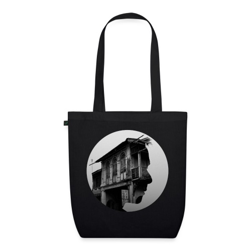 Old town memories - EarthPositive Tote Bag