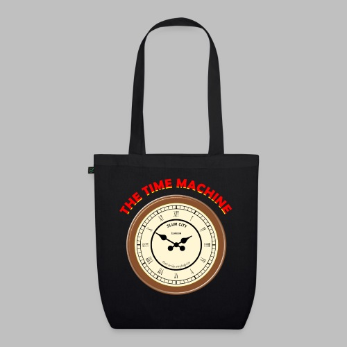 Time Machine - EarthPositive Tote Bag