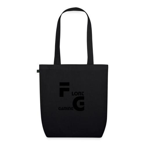 Flont Gaming merchandise - Bio stoffen tas