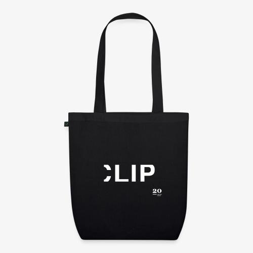 clip - Bolsa de tela ecológica