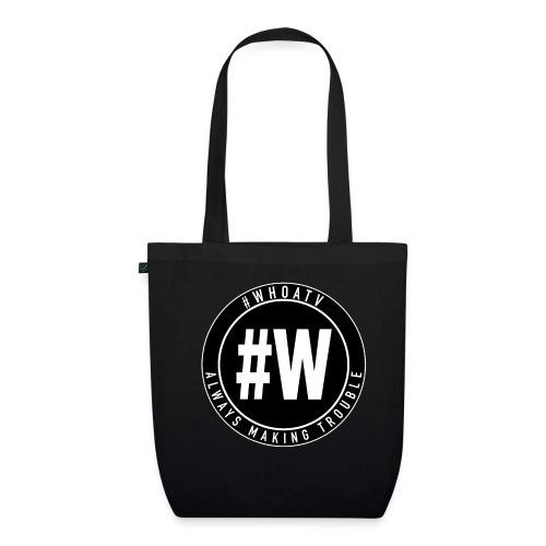 WHOA TV - EarthPositive Tote Bag