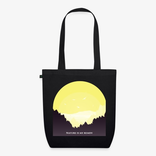natureismyremedy - EarthPositive Tote Bag