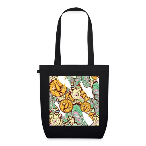 Mask Factory - Day Edition - EarthPositive Tote Bag