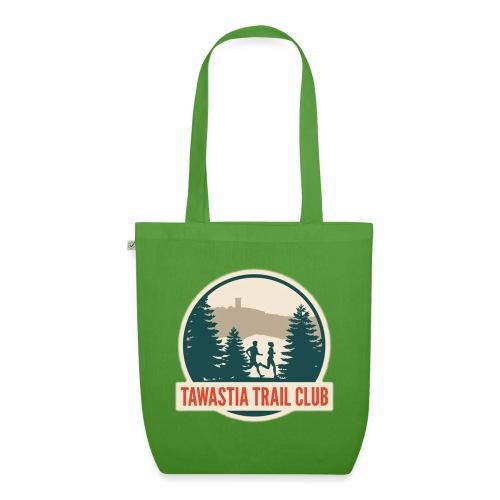 TawastiaTrailClub - Luomu-kangaskassi