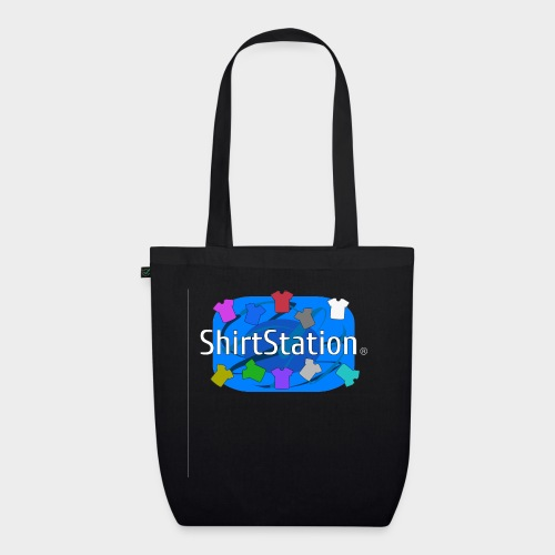 ShirtStation - EarthPositive Tote Bag