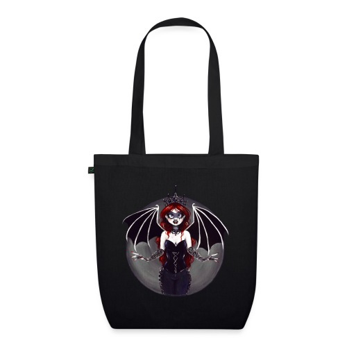 E. R. Whittingham Artwork for World Gothic Models - EarthPositive Tote Bag