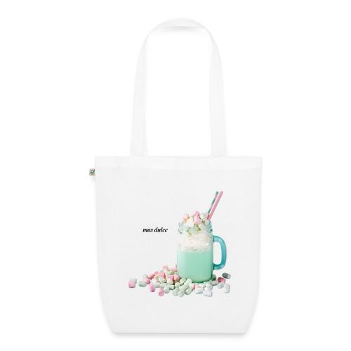 la cosa mas dulce - Bolsa de tela ecológica