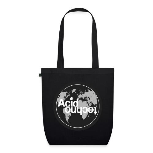 acid world clear - Ekologiczna torba materiałowa