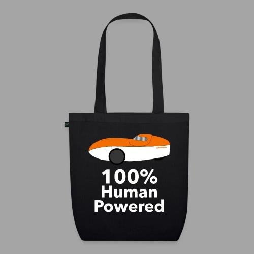 Human Powered WAW - Luomu-kangaskassi