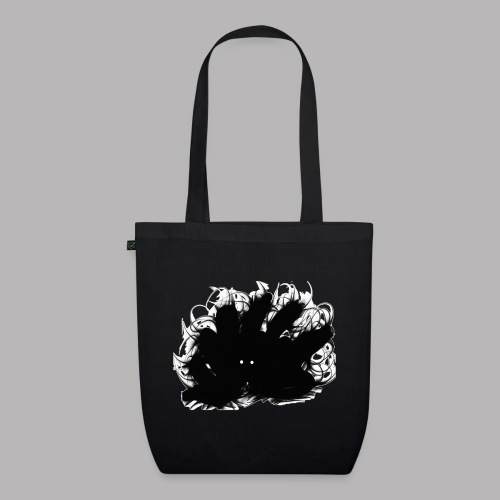Crawley the Creeper - EarthPositive Tote Bag