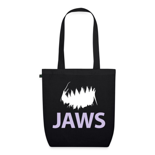 Jaws Dangerous T-Shirt - EarthPositive Tote Bag