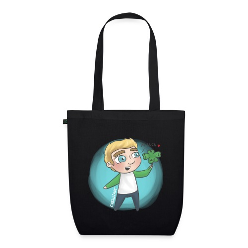 niall clover png - EarthPositive Tote Bag