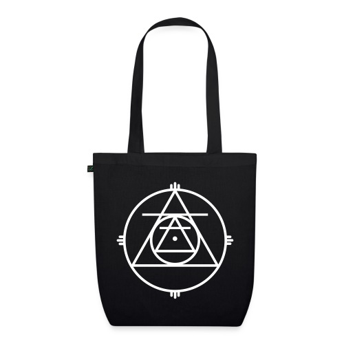 KK Triangle2 - EarthPositive Tote Bag