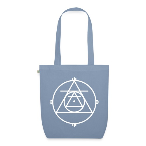 KK Triangle2 - EarthPositive Tote Bag