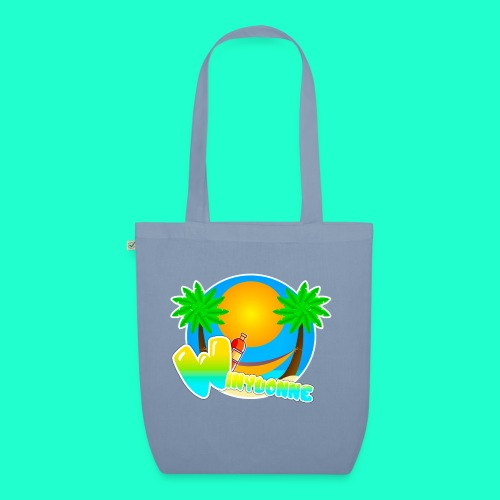 For The Summer - EarthPositive Tote Bag
