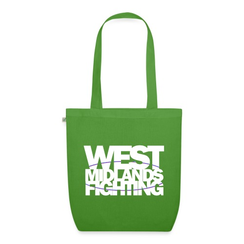 tshirt wmf white 2 - EarthPositive Tote Bag