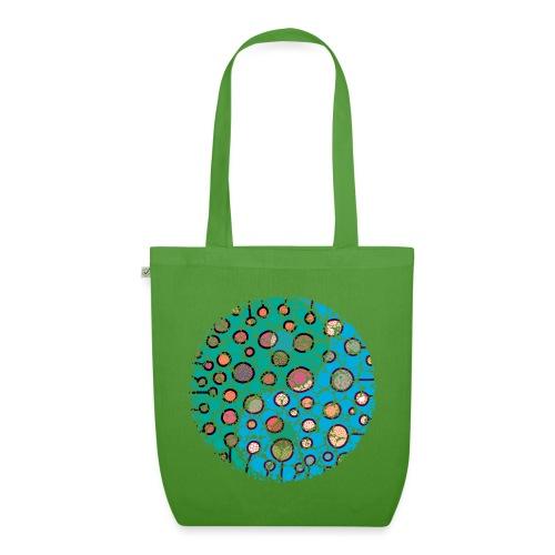 Yin Yang - EarthPositive Tote Bag