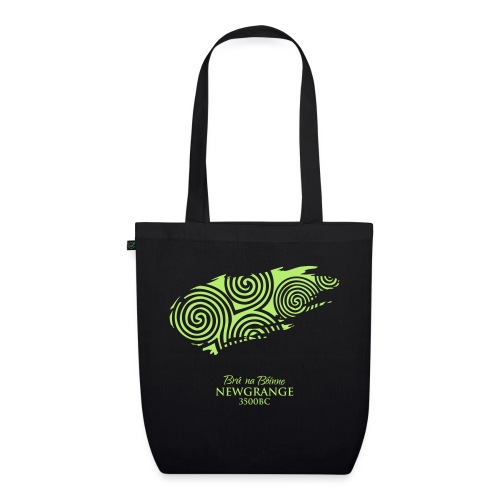 Legend_-_Newgrange2 - EarthPositive Tote Bag