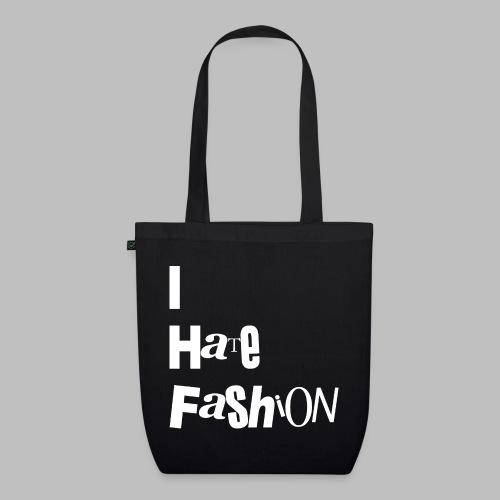 Anti Fashion - EarthPositive Tote Bag