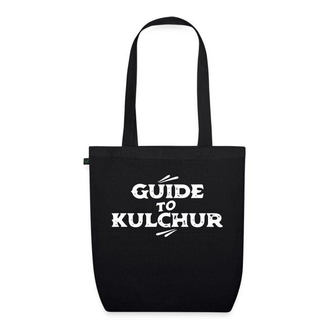 Guide to Kulchur