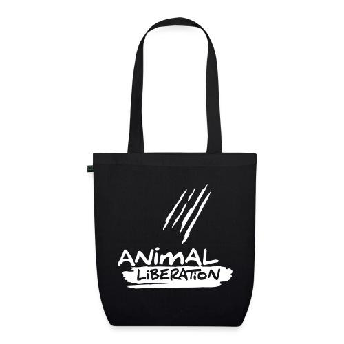 animalliberation01o_225x225 - Bio-Stoffbeutel
